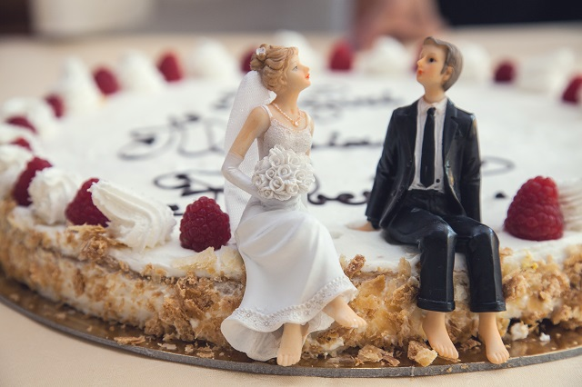 Banns of Marriage – 30th June