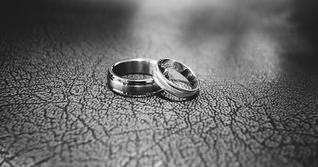 Banns of Marriage – 19th January, 2020
