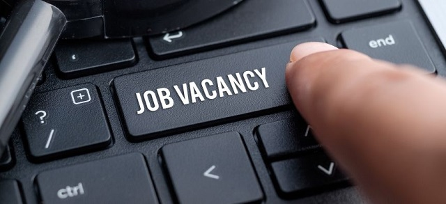 Adverts & Vacancies – 28th July