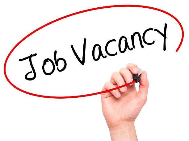 Adverts and Vacancies – 15th September