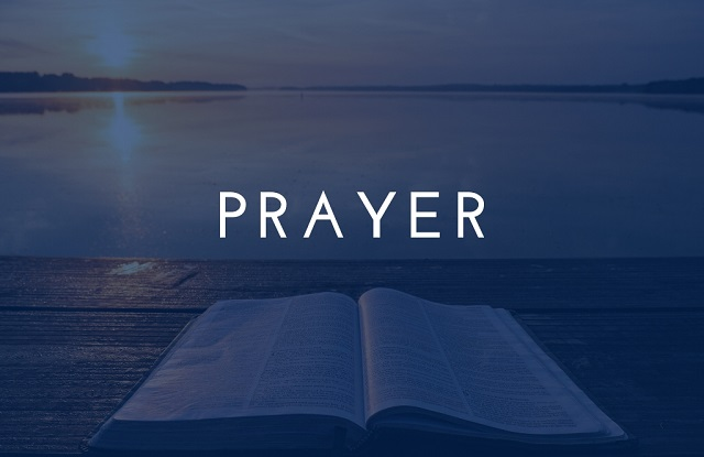 Prayer for the Extraordinary Mission