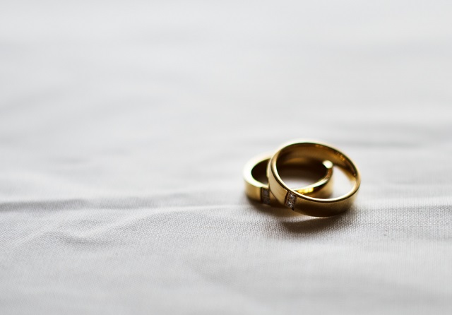 Banns of Marriage – 16th February, 2020