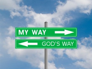 The Ways of God Demands Our Patience