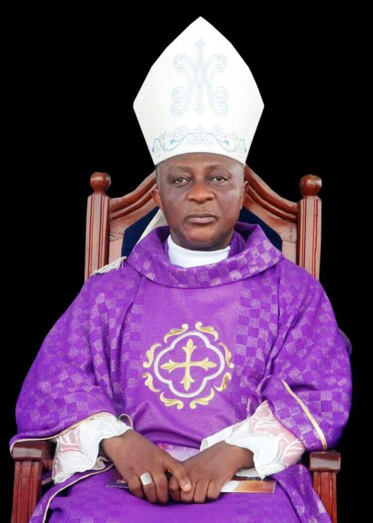 Archbishop Desk – 15th December