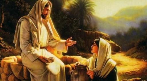 Jesus Satisfies Our Thirst